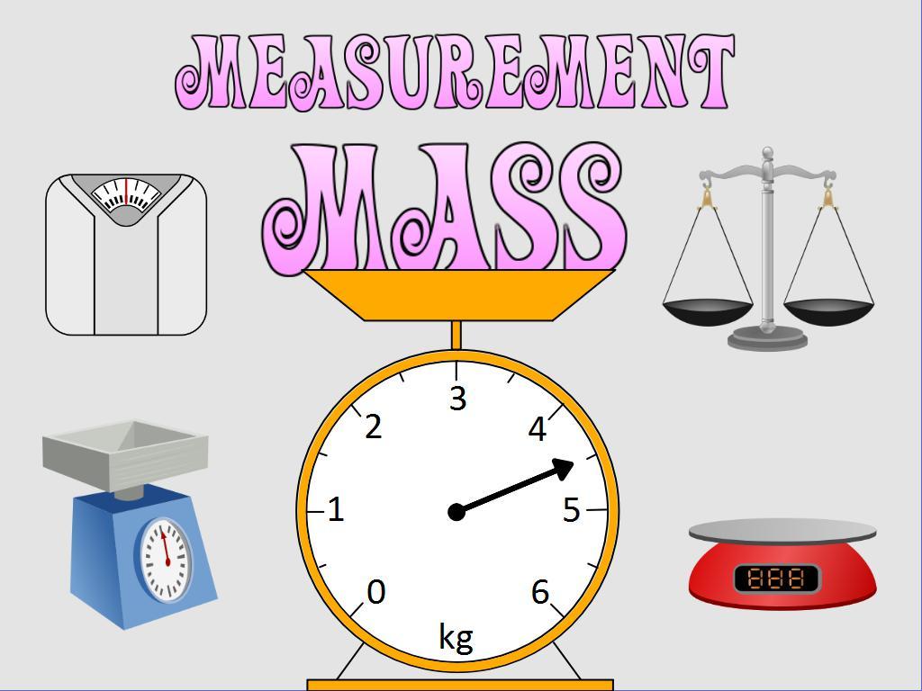 Ks2 Measures