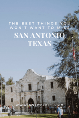 San Antonio always has something to do and plenty of places to see. It has numerous museums, theme parks, and athletic teams. Here is the ultimate family travel guide to San Antonio that contains some of our favorite places in San Antonio.