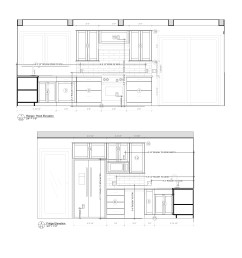 courtice kitchen electrical plan [ 5100 x 3300 Pixel ]