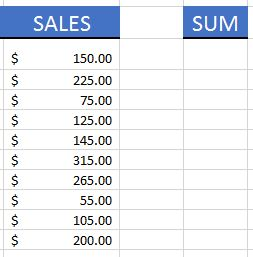 Create Dynamic Excel Formulas With The Offset Function