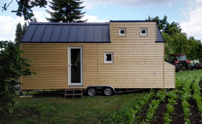 Tiny House Anbieter Tiny House Koersmann Gmbh