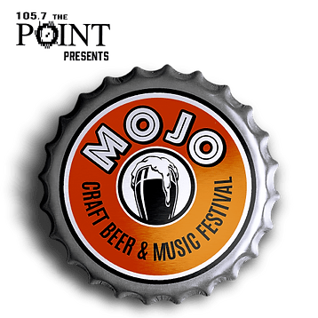 Join us at MOJO Craft Beer & Music Festival
