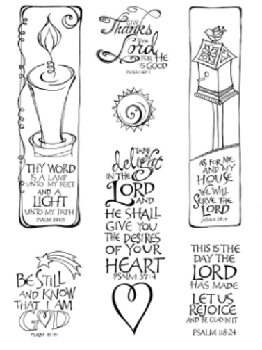 Bible Journaling Christian Gift, Complete Guide to Bible