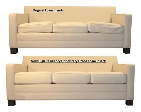 foam cushion cushion repair