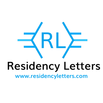 Personal Statements | Residency Letters