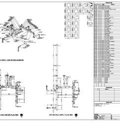 hvac drawing notes wiring libraryhvac drawing notes [ 2040 x 1320 Pixel ]