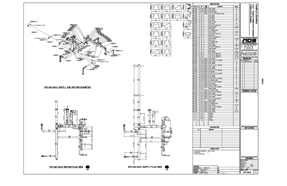 medium resolution of wrg 5531 hvac drawing notes hvac system drawing mechanical drafting services inc hvac hv