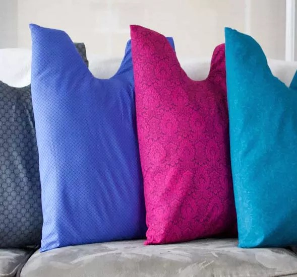 the shell pillow the best recovery