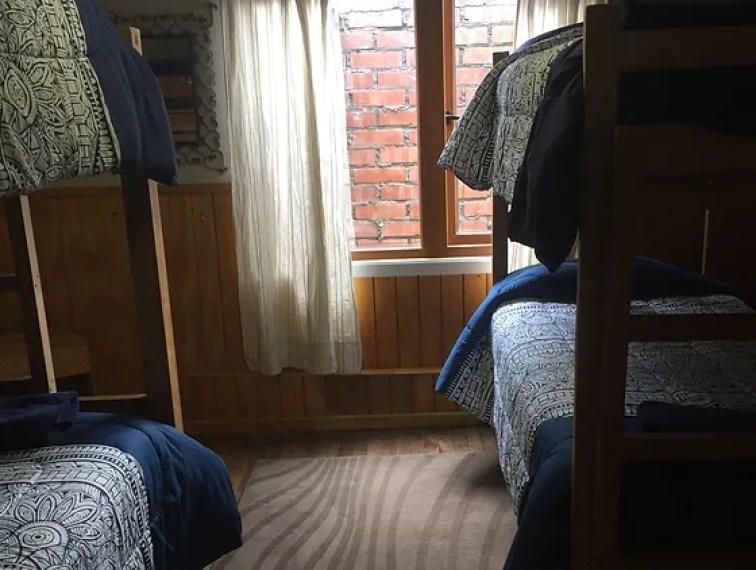 The rooms   erratic-rock