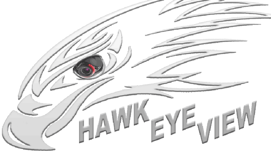HAWK-EyE-VIEW Security Surveillance Camera Installations