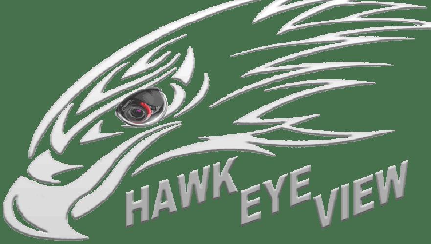 HAWK-EyE-VIEW Security Surveillance Camera Installation