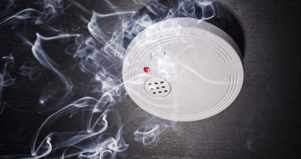 Hard Wired Smoke Alarm Diagram Images