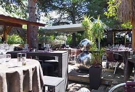 patios restaurants sur montpellier
