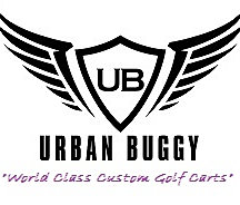 Urban Buggy Custom Golf Carts & Accessories Dallas, Fort
