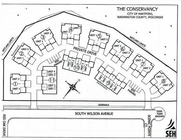 Hartford Condos & Cedarburg Condos For Sale-Wisconsin