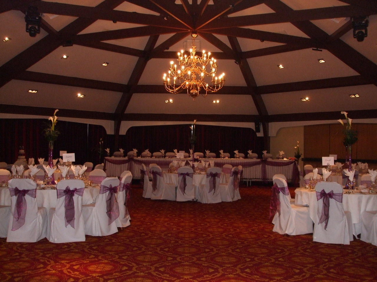 chair cover and sash hire glasgow balancing ball chairs with flair wedding events planning