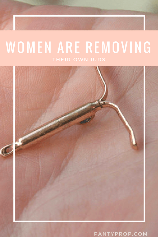 more women are removing