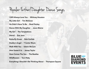 playlists popular father daughter