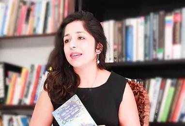 Vanya Sharma