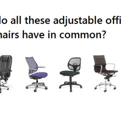 Inexpensive Ergonomic Chair Best For Your Back Saver | Fix Sinking Office