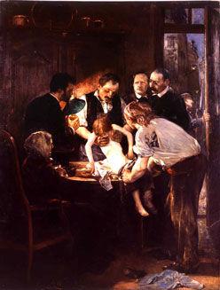 Souvenir De La Nuit Du 4 Victor Hugo : souvenir, victor, Souvenir, Quatre