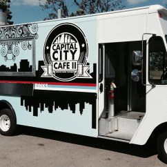 Mobile Kitchens Industrial Kitchen Equipment Amk Food Trucks American