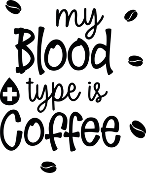 Download 100+ Hand-lettered funny quotes about coffee for Cricut ...