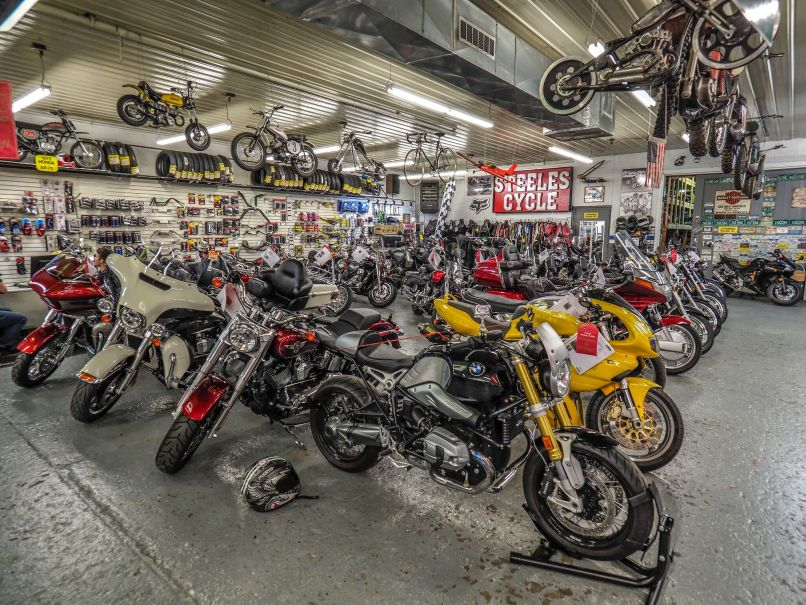 Denver Craigslist Motorcycle Parts By Owner Reviewmotors Co