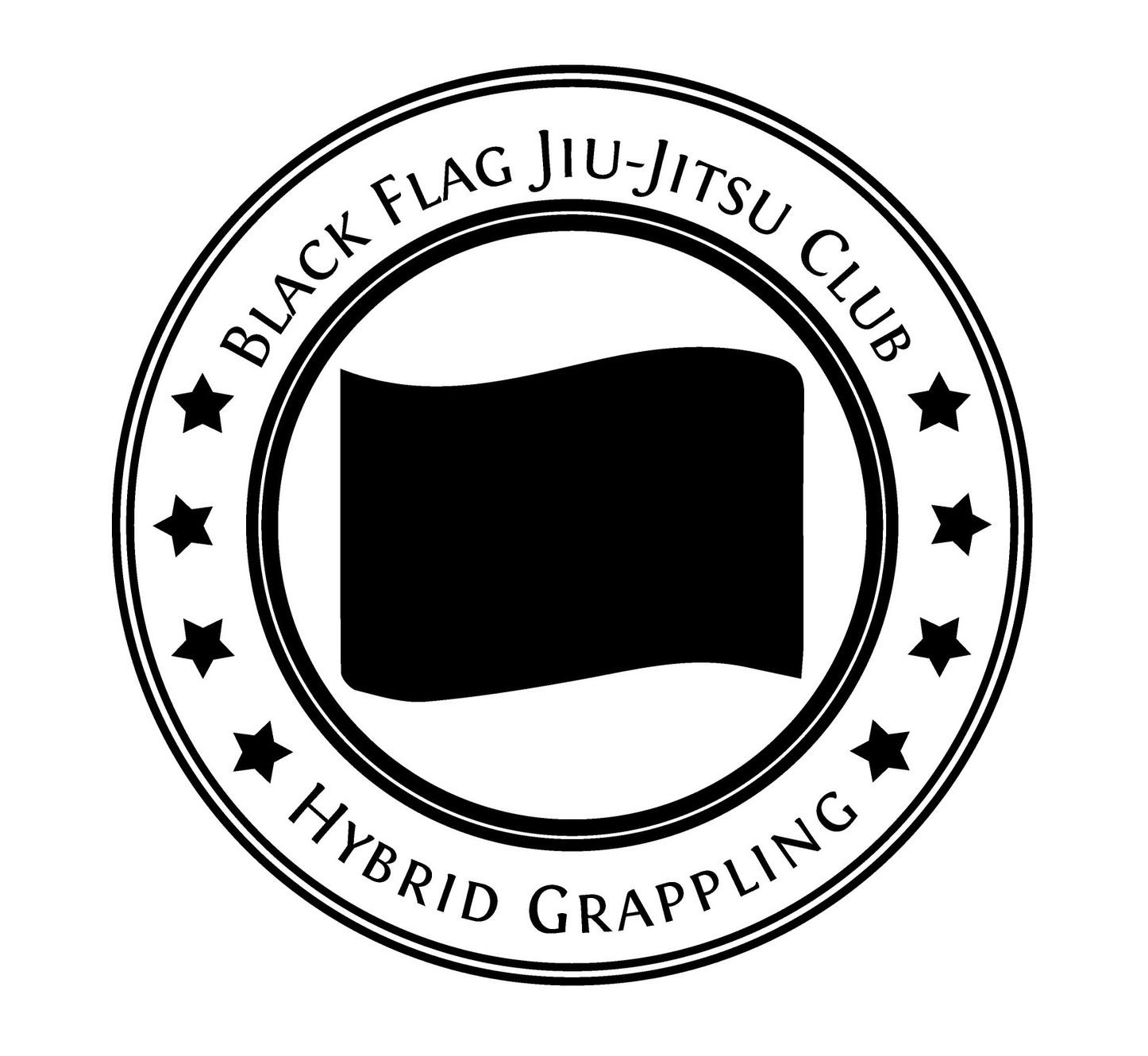 Black Flag Jiu-Jitsu Club Glendale Arizona