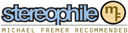 Stereophile Micheal Fremer Delphi MkVI Recommendation