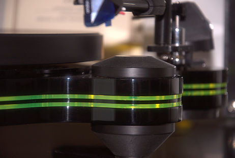 Origine - Double Neon Green - Foot