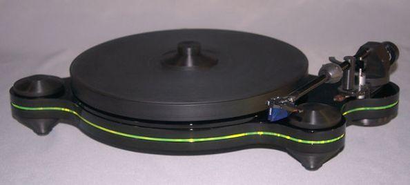 Origine - Black - Neon Green