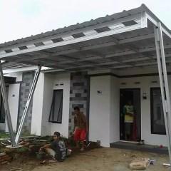 Atap Baja Ringan Di Pekanbaru Jasa Pasang Kanopi Bukit Raya