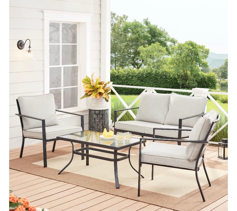 affordable patio furniture and outdoor
