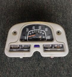 speedometer repair [ 2448 x 2448 Pixel ]