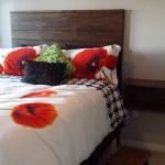 Bedroom Touch Of Muskoka