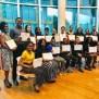 Congratulations To Our 2019 Scholarship Recipients