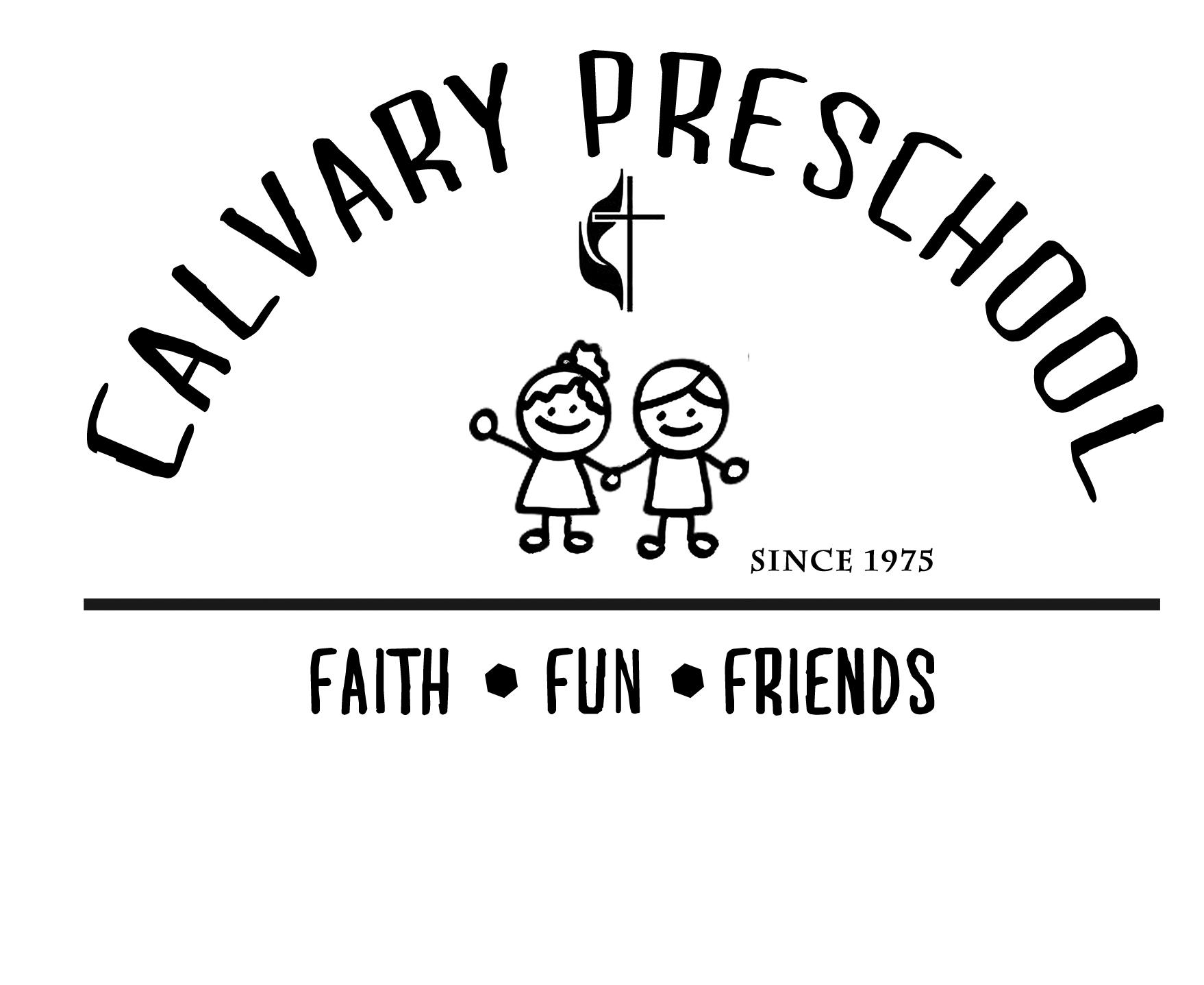 Calvary Preschool Colorado Springs