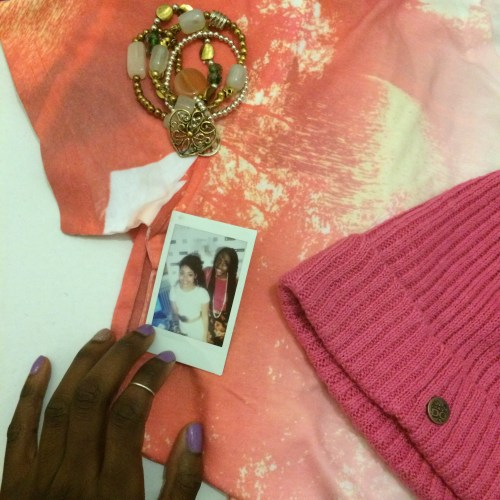 working girl london fashion haul