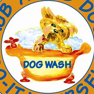 About Rub A Dub Dog