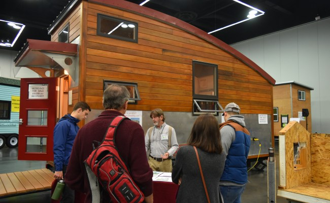 Why Great American Tiny House Show