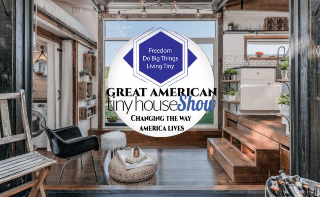 Wa Tiny Buddies 2019 Great American Tiny House Show