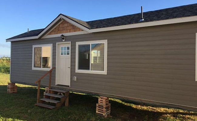 Washington State Show Great American Tiny House Shows