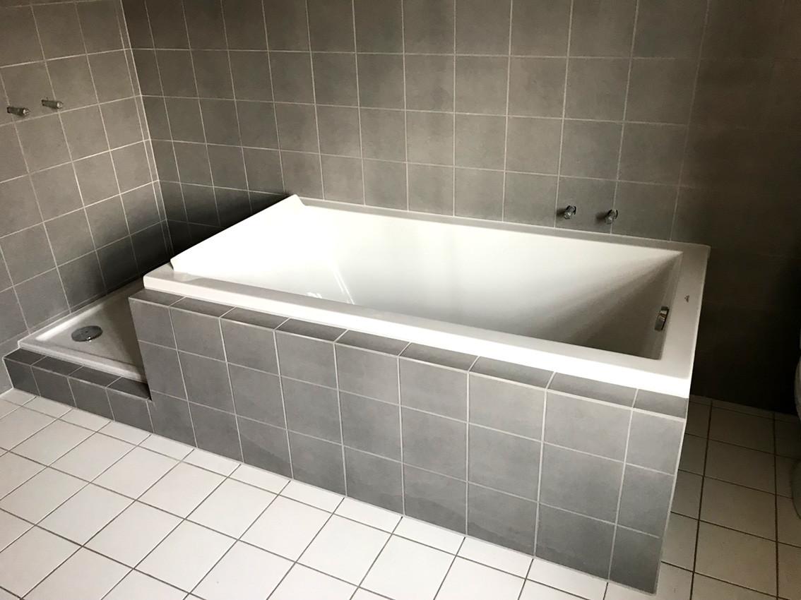 Fremragende Fliser Badeværelse Murer | Vi Tilbyder Globus Murerfirma Aps Alt US16