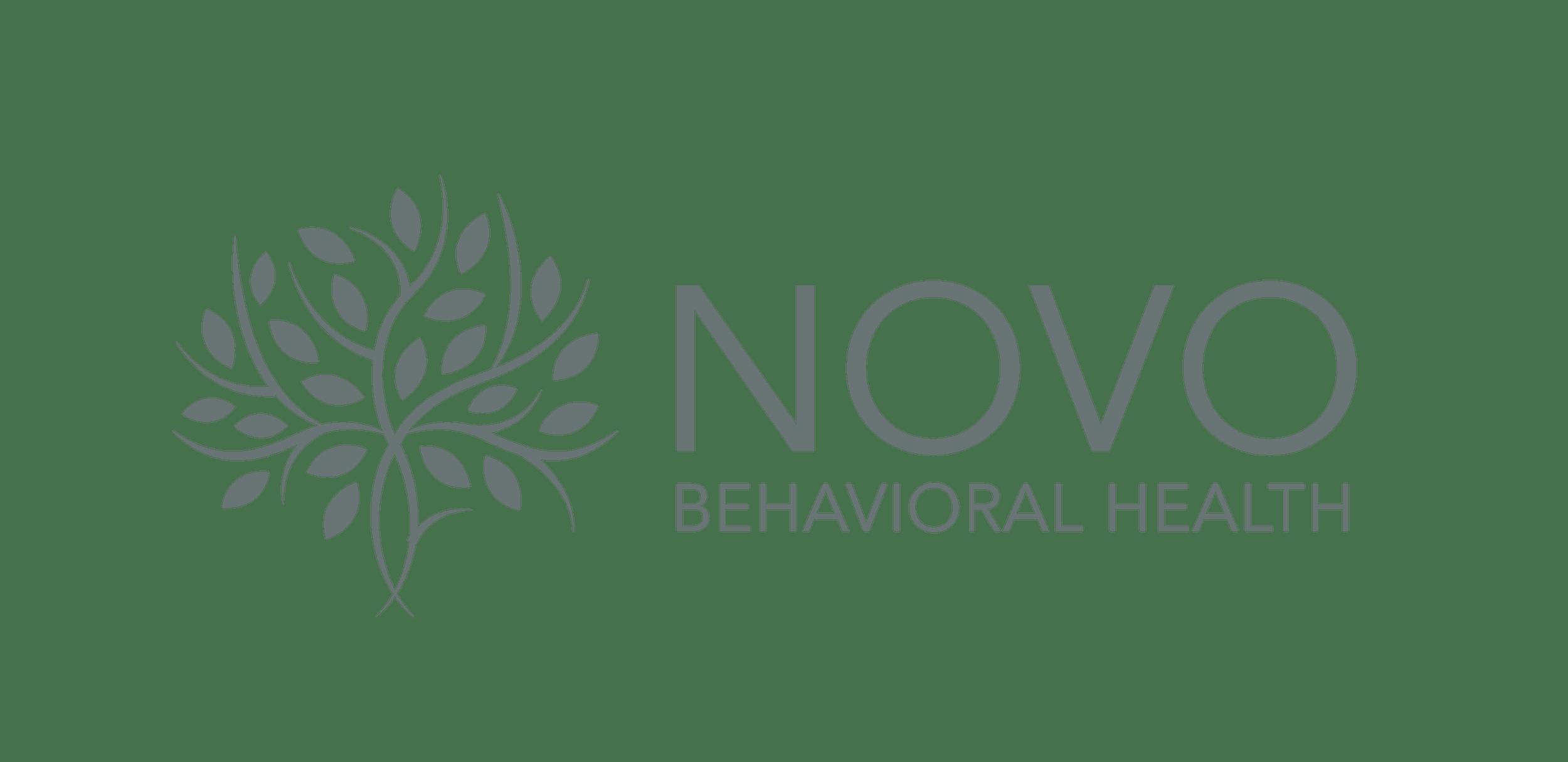 Novo Behavioral Health