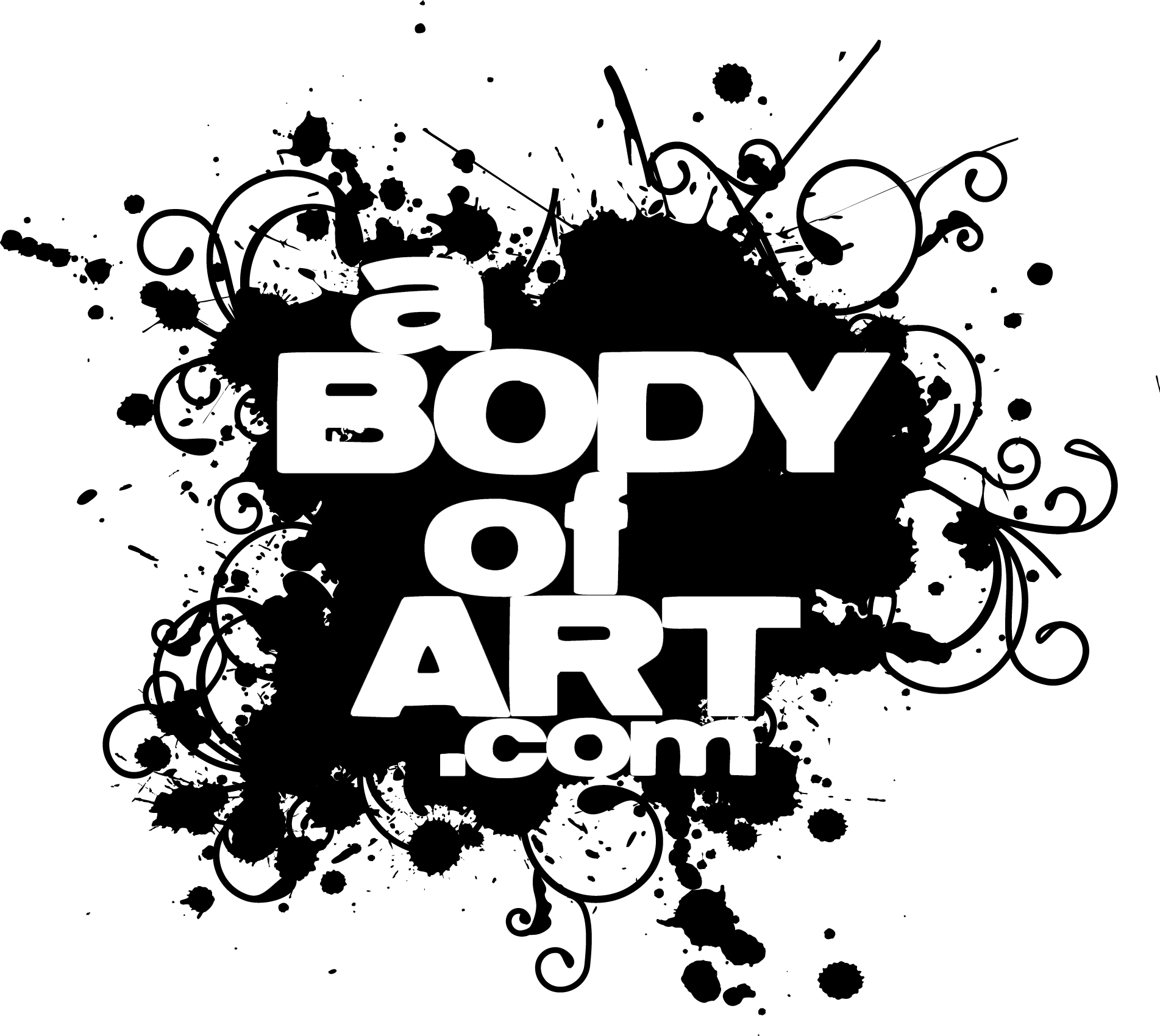 A Body Of Art Tattoo