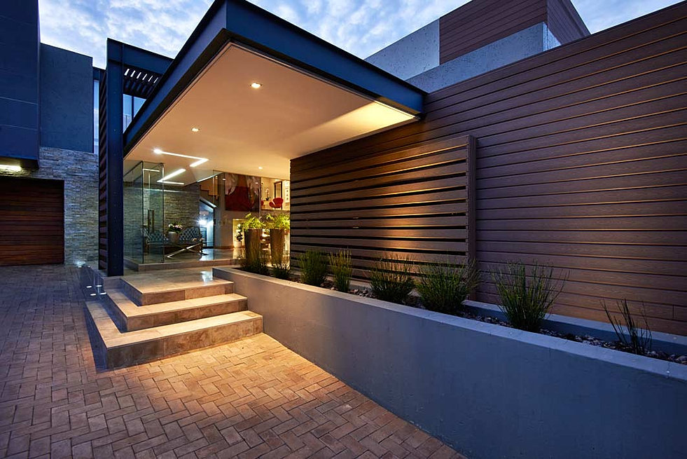 Wood Plastic Composite Decking And Wall Cladding