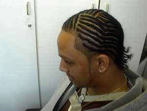 Wix.com Kines hair braiding created by vlamb5133 based on