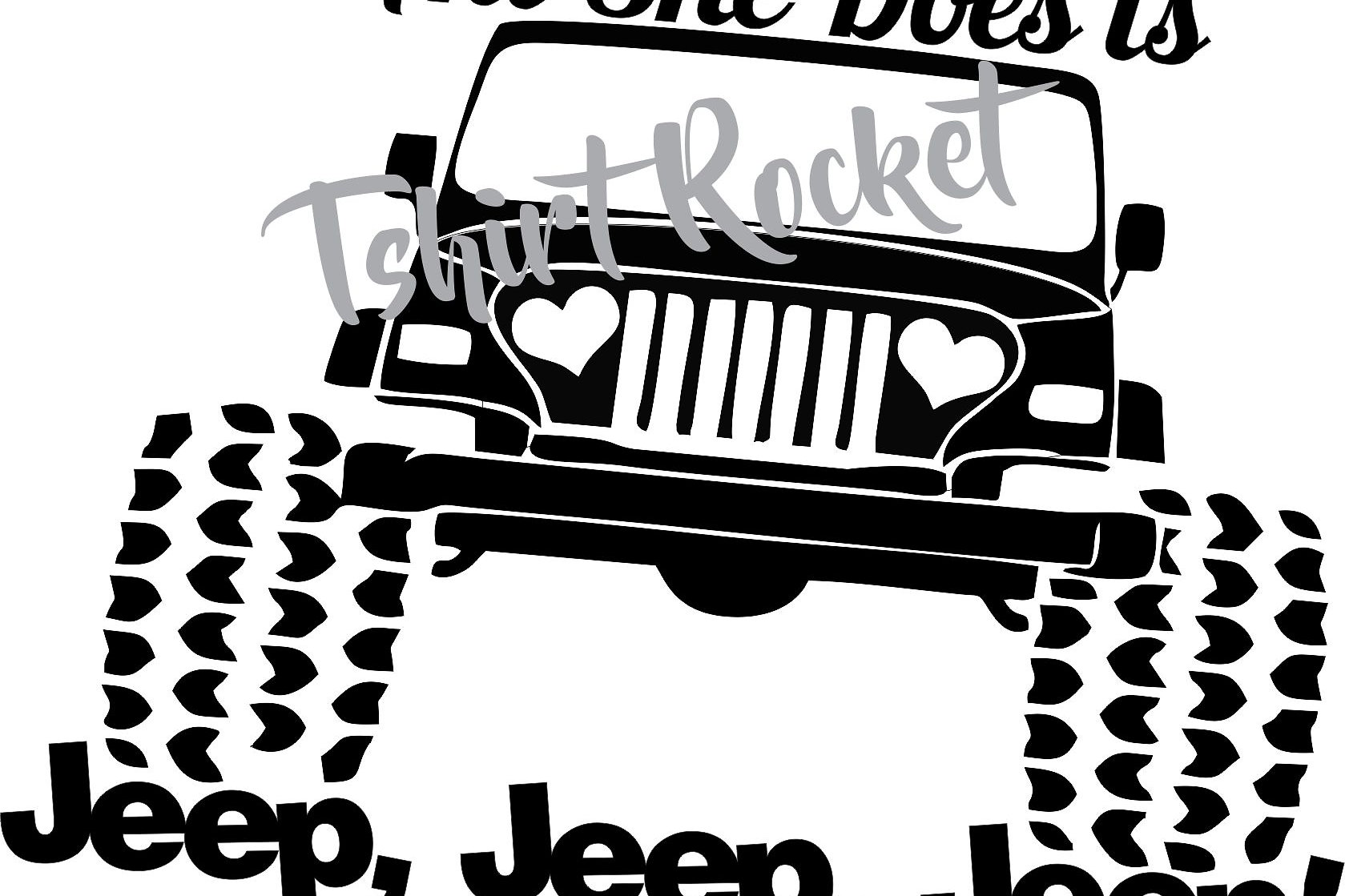 Zj Jeep Windshield Sticker
