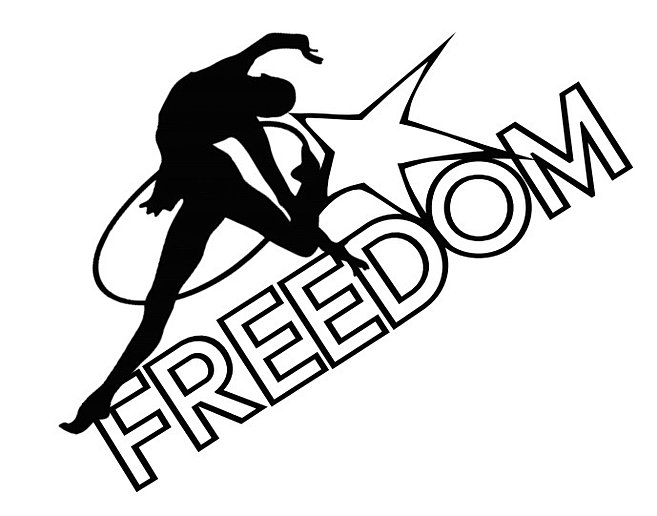 Home: Freedom Rhythmic Gymnastics Academy